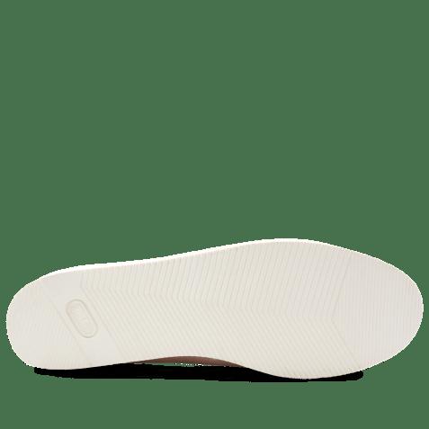 Mocassins Bea 4 Elko Rose Tassel Multi XL Malden White