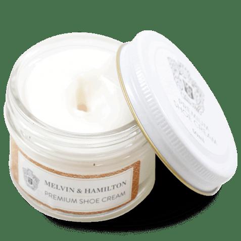Cirage & lait Incolore Cream Premium Cream Incolore