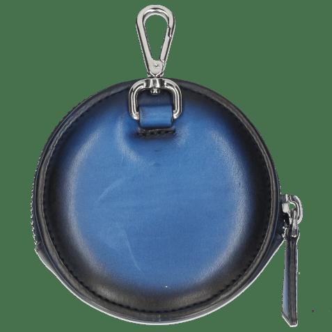 Porte-monnaie Penny Vegas Mid Blue Shade Navy