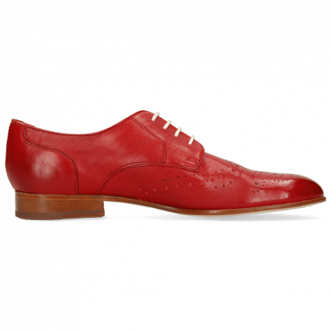 Derbies Sally 131 Imola Red