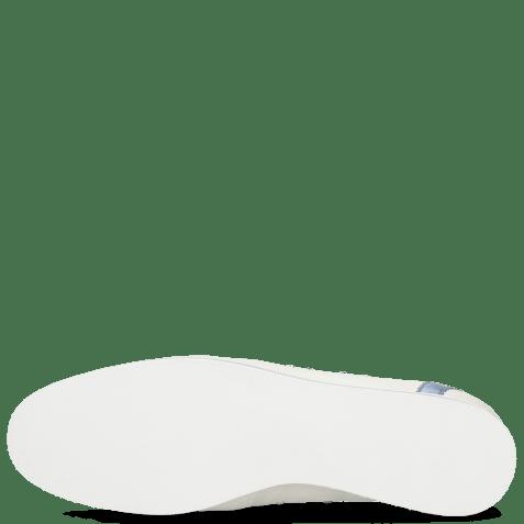 Sneakers Pearl 1 Nappa White Vegas Wind Star Rivets