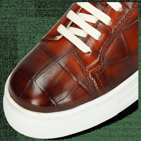 Sneakers Amber 6 Vegas Turtle Orange