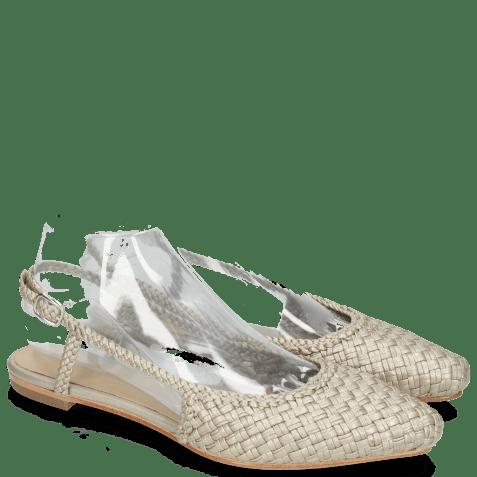 Sandales Alexa 27 Mignon Ash
