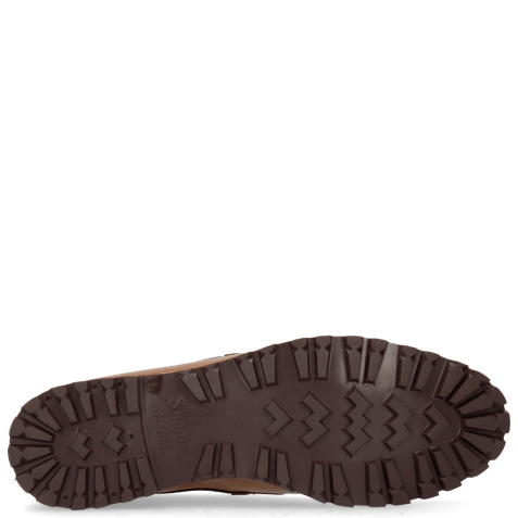 Mocassins Pit 4 Wood Strap