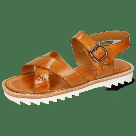 Sandales Sam 33 Classic Winter Orange