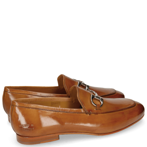 Mocassins Clive 1 Tan Lining Rich Tan