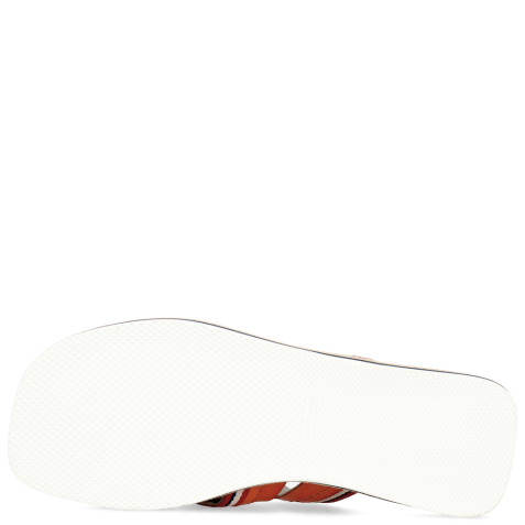 Sandales Bob 2 Vegas Earthly Straps Modica White