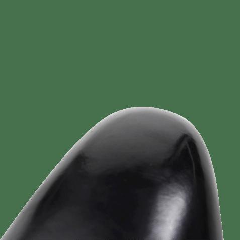 Derbies Charles 10 Crust Black LS