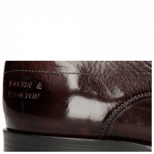 Derby schoenen Lewis 9 Bordo Lining Rich Tan