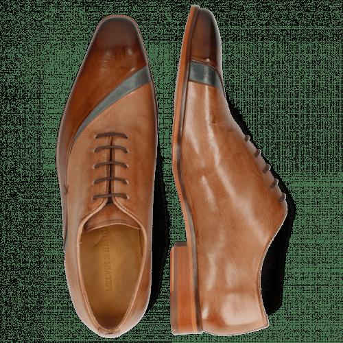 Oxford schoenen Lance 44 Nougat Wind Make Up