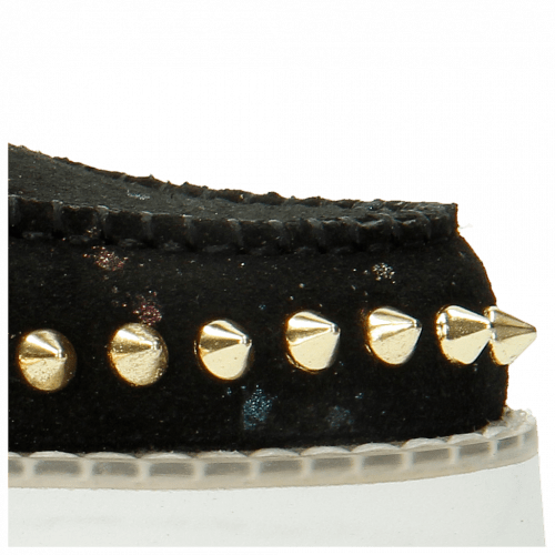 Loafers Ally 1 Black Dots Multi