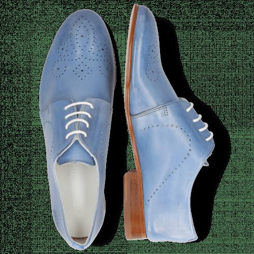 Derby schoenen Sally 1 Vegas Diamond Wind