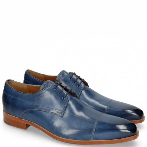 Derby schoenen Lewis 8 Wind Lining Rich Tan