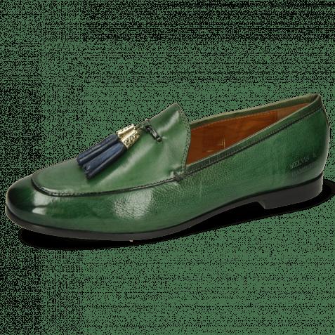 Loafers Scarlett 48 Prato Accessory Gold