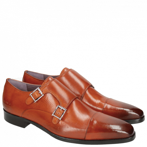 Monks Lance 1 Crust Orange HRS