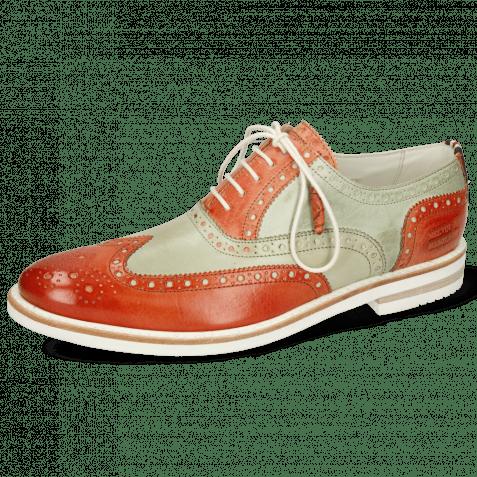 Oxford schoenen Scott 12 Vegas Earthly New Sand Washed