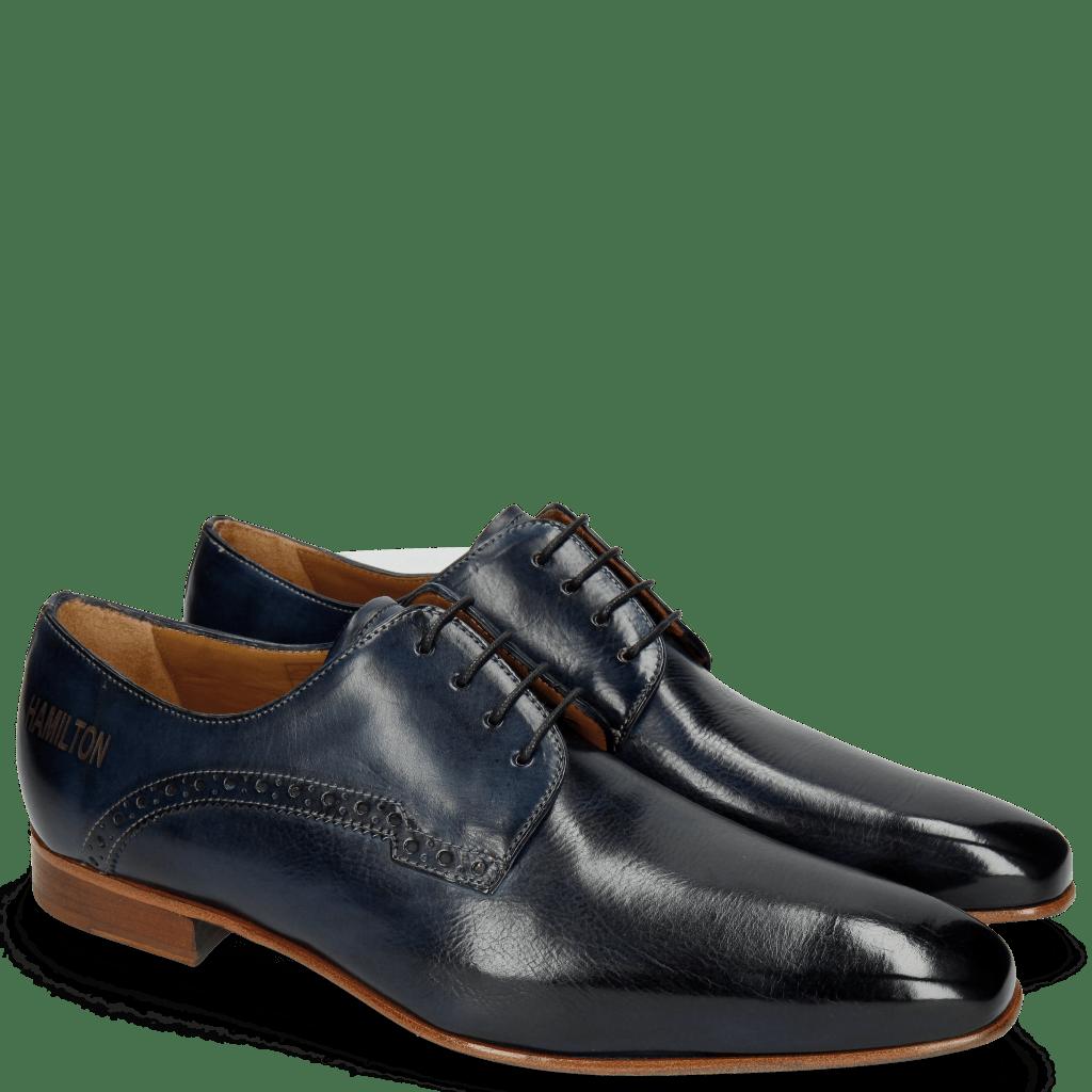 Derby schoenen Kris 1 Navy