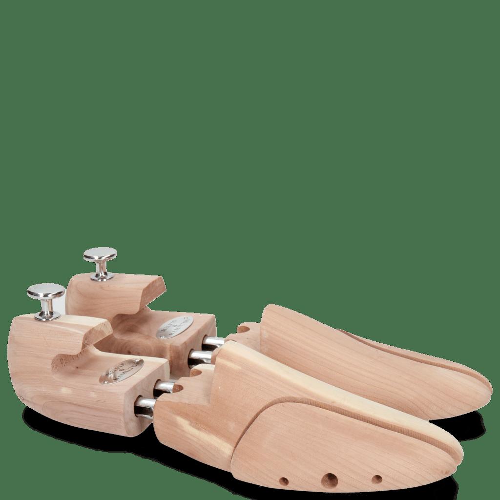 Schoenspanners Schoenspanners uit cedarhout