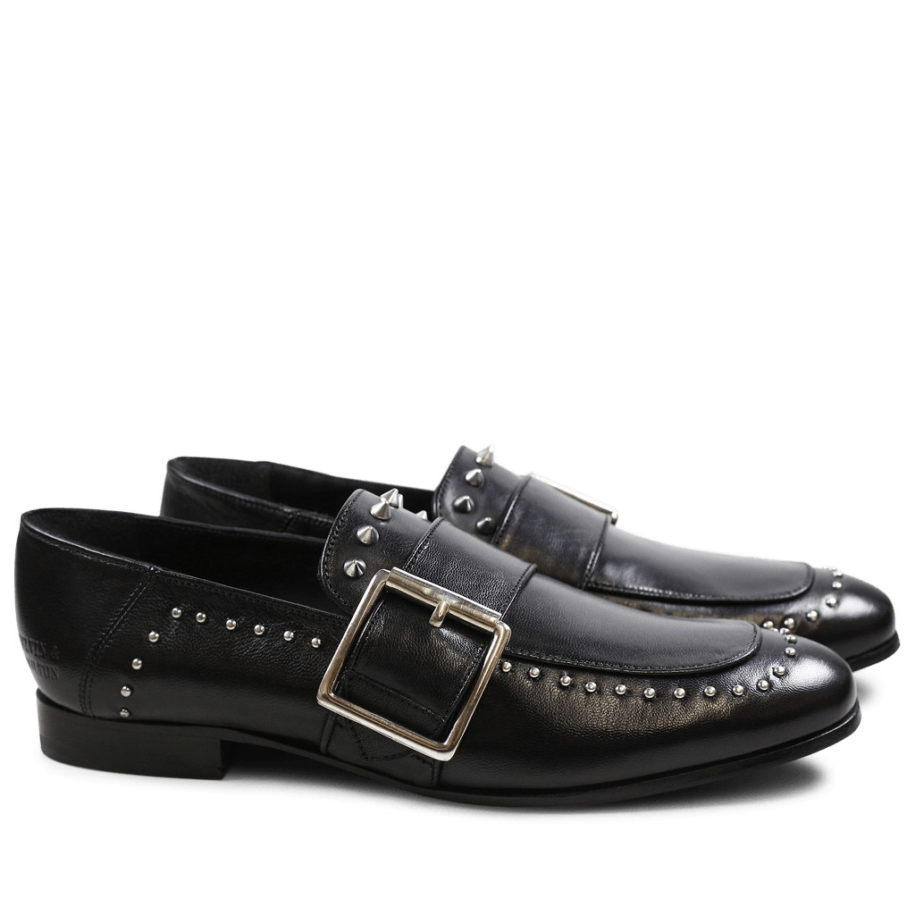 Loafers Claire 18 Black