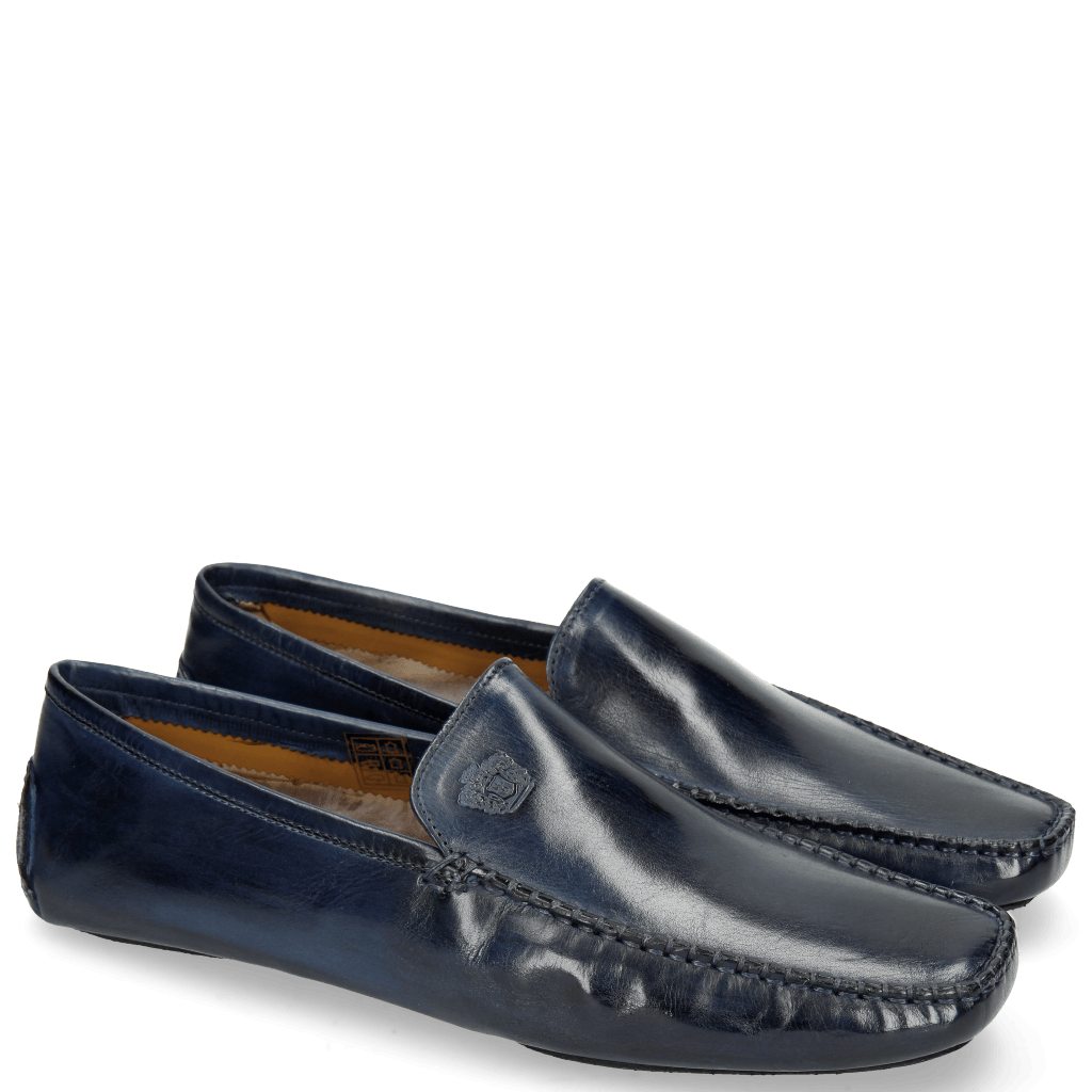 Loafers Home 1 Fur Marine