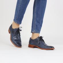 Derby schoenen Betty 2 Pavia Wind Lining