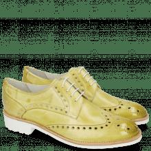 Derby schoenen Amelie 6 Sol