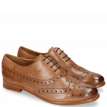 Oxford schoenen Selina 8 Pisa Make Up