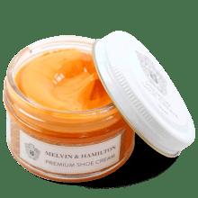 Schoenpoets Orange Mandarine Cream Premium Cream Orange Mandarine