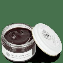 Schoenpoets Purple Aubergine Cream Premium Cream Purple Aubergine