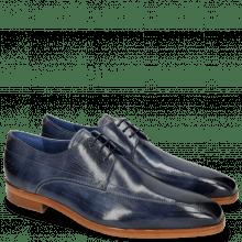 Derby schoenen Lewis 10 Moroccan Blue