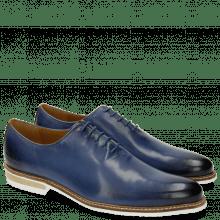 Oxford schoenen Erol 34 Moroccan Blue