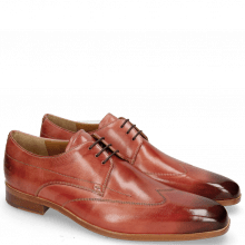 Derby schoenen Lewis 9 Earthly Lining Rich Tan