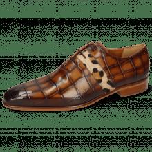 Oxford schoenen Lance 60 Turtle Sand Hairon Tanzania