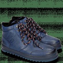 Sneakers Maxima 1 Leguan Midnight Blue