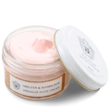 Schoenpoets Pink Rose Dragee Cream Premium Cream Pink Rose Dragee