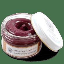 Schoenpoets Purple Myrtille Cream Premium Cream Purple Myrtille