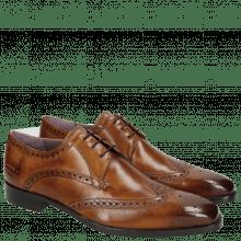 Derby schoenen Lance 2 Crust Tan HRS