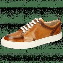 Sneakers Harvey 29 Imola Tan Shade Dark Brown