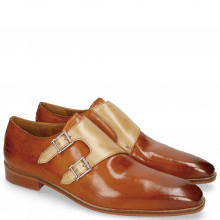 Monks Lance 48 Cuoio Nude