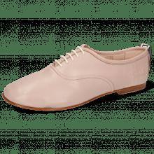 Oxford schoenen Iris 13 Nappa Rose Strap M&H Flex