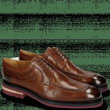 Derby schoenen Patrick 13 Milano Wood