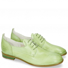 Derby schoenen Jenny 1  New Grass