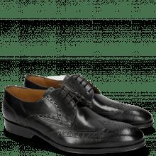 Derby schoenen Kane 5 Venice Black