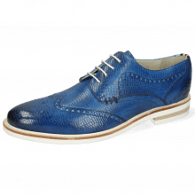 Derby schoenen Scott 2 Vegas Skink Mid Blue