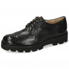 Derby schoenen Jade 2 Monza Black