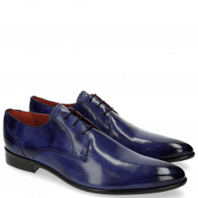 Derby schoenen Toni 1 Forum Cobalt