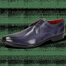 Derby schoenen Toni 1 Forum Cobalt HRS