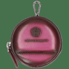 Portemonnee Penny Crust Dark Pink