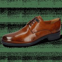Derby schoenen Clint 1 Imola Wood Deco Pieces Navy