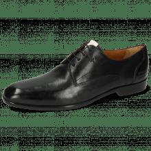 Derby schoenen Elyas 4 Imola Black